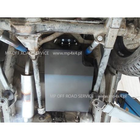 Osłona HD zbiornika paliwa do Range Rover P38