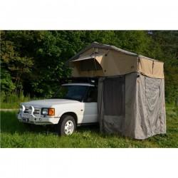 Namiot dachowym 320 x 142 x 130
