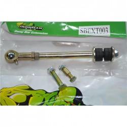 Wydłużony łącznik stabiliztora