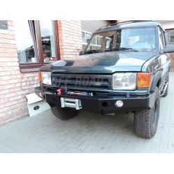 Zderzak przedni HD3 do Land Rover Discovery I