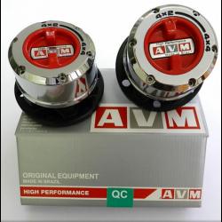 Sprzęgiełka AVM - zdjęcie poglądowe