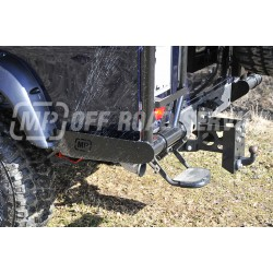 Zderzaki tylne HD do Land Rover Defender 110