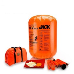 Podnośnik Exhaust Jack