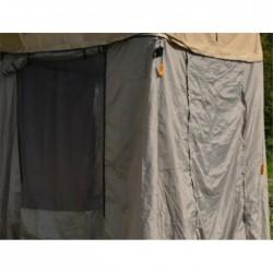 Aneks doilny do namiotu dachowego 320 x 182 x 130