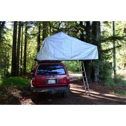 Wodoszczelny pokrowiec na namiot dachowy