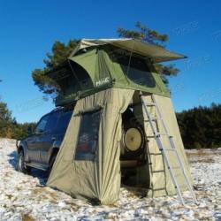 Przedsionek namiotu MORE 4X4 122 cm