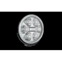 Lampa drogowa FERVOR220 LED 27W z homologacją E20