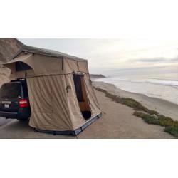 Przedsionek namiotu