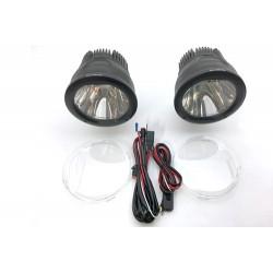 Światła LED Terrafirma 65W 3800lm (para)