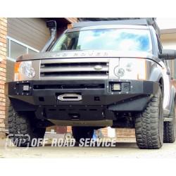 Zderzak przedni HD do Land Rover Discovery III