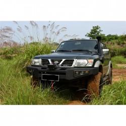 Zderzak przedni do Nissan Patrol Y61