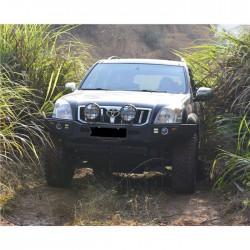 Zderzak przedni do Toyota Land Crusier 120