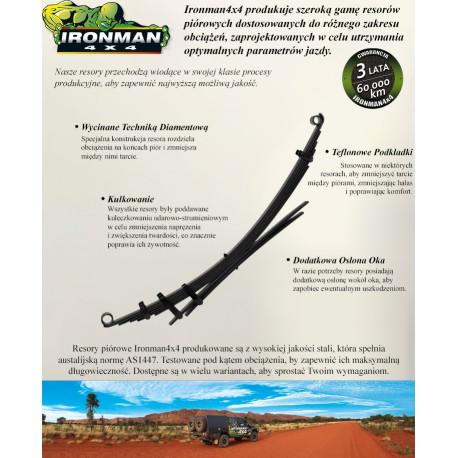Resor IronMan