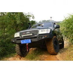Zderzak przedni Snake4x4 do Toyota Land Cruiser 100 1998-2007