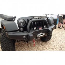 Zderzak przedni Snake4x4 do Jeep Wrangler JK od 2007