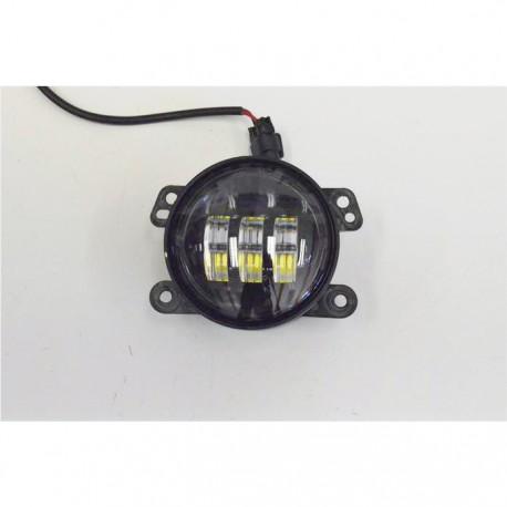 Zestaw halogenów LED do zderzaków Snake4x4