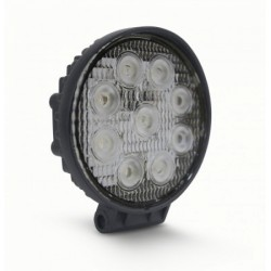 Lampa robocza Ledhider 27W overal flood