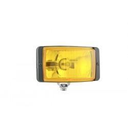 Halogen drogowy HM1 - żółty