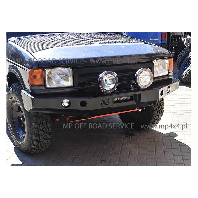 98 Land Rover Discovery: Zderzak Przedni HD3 Do Land Rover Discovery I Z Bullbarem