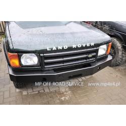Zderzak przedni HD2 do Land Rover Discovery II