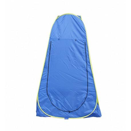 Namiot prysznicowy z okienkiem