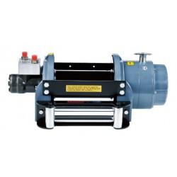 Wyciągarka hydrauliczna ComeUp