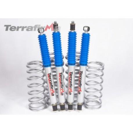 Zawieszenie Terrafirma