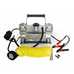 Kompresor dwutłokowy 110l/min