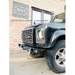 Zderzak przedni do Land Rover Defender
