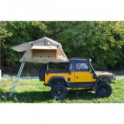namiot na dach suzuki jimny