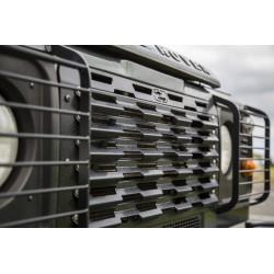 Maskownica / atrapa HD2 chłodnicy do Land Rovera Defendera