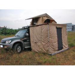 Namiot do zadaszenia bocznego 2,5x2,2m