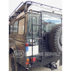 Drabinka Land Rover Defender