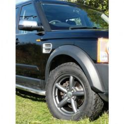 Felga do Land Rovera