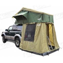 Namiot dachowy MORE 4X4 z przedsionkiem 145cm
