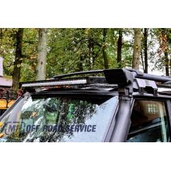 Pałąk / belka na panel led do Land Rover Discovery
