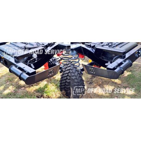Zderzaki tylne HD do Land Rover Defender 110