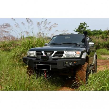 Zderzak przedni Snake4x4 do Nissan Patrol Y61