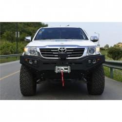 Zderzak przedni Snake4x4 do Toyota Land Hilux 2011-2015