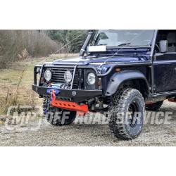 Zderzak przedni HD2 do Land Rover Defender