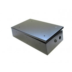 Dodatkowa skrytka pod Cubby Box Land Roer Defender