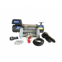 Husar Winch BSTS 13000lbs 5897kg