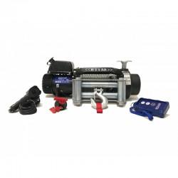 Husar Winch BST 14000lbs 6350kg
