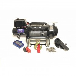 Husar Winch BST S 20000Lbs 9072kg