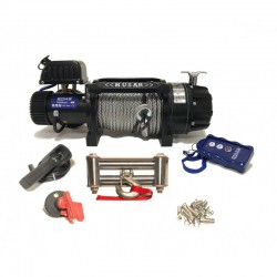 Husar Winch BST S 22000Lbs 9979kg