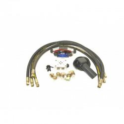 Komplet sterowania do wyciągarki hydraulicznej 12V