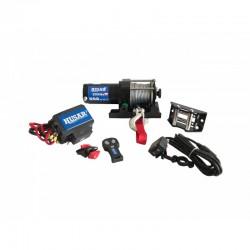Husar Winch BST 2500 Lbs