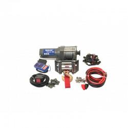 Husar Winch BST 3000 Lbs