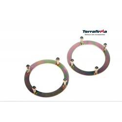 Ring kielicha amortyzatora Land Rover Defender / Discovery / RR Terrafirma (para) TF502