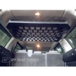 Półka na akcesoria do Land Rovera Discovery III